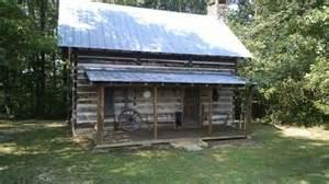 Bear creek log cabins jul 2016 fort payne al campground reviews