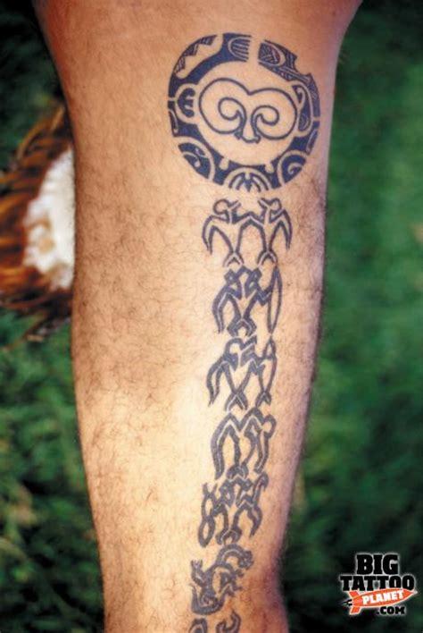 tito tattooist  easter island black  grey tattoo