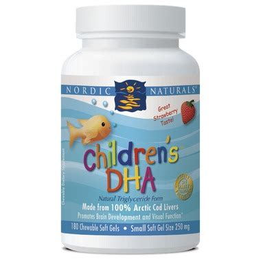 Sale Nordic Children S Dha Strawberry 237ml buy nordic naturals children s dha strawberry 180 chewable soft gels in canada free