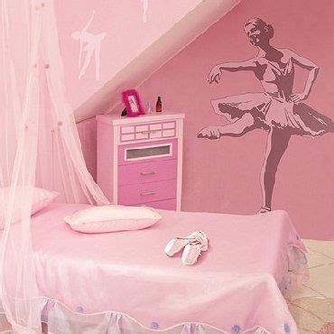 ballet bedroom decora 231 227 o para quarto de menina bailarina http www