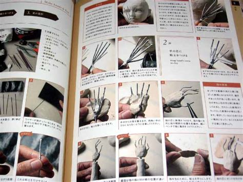 yoshida jointed doll guide japanese jointed doll guide book stunning ebay