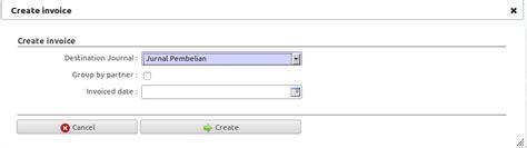 openerp design invoice openerp 6 1 functional tutorial purchase order dengan