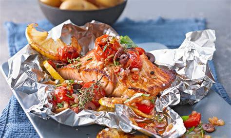 Lachs Auf Dem Grill Rezept 5111 by Fisch Grillen Lecker Leichte Fischrezepte Vom Grill