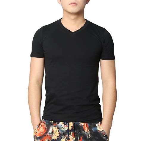 Tshirt Unite Buy Side buy wholesale plain slim fit t shirts from china