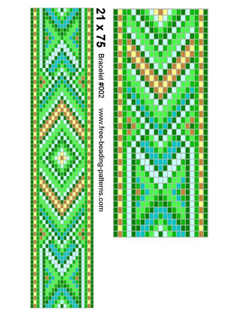 loom bead patterns 104 best images about bead it patterns on