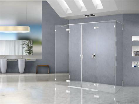 cabine doccia rettangolari box doccia rettangolare in cristallo pura 5000 new box