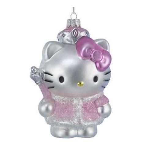 hello kitty christmas ornaments buy hello kitty