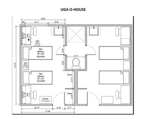 dorm room floor plan pinterest the world s catalog of ideas