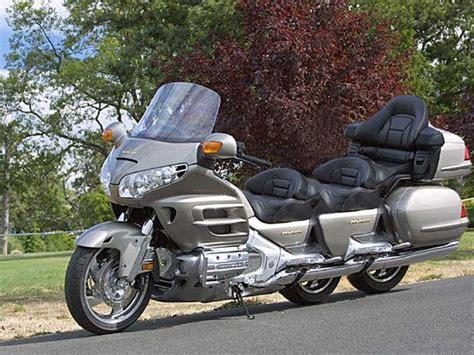 Motorrad Spr Che Honda by Goldwing Xxxl Goldwing Real Or