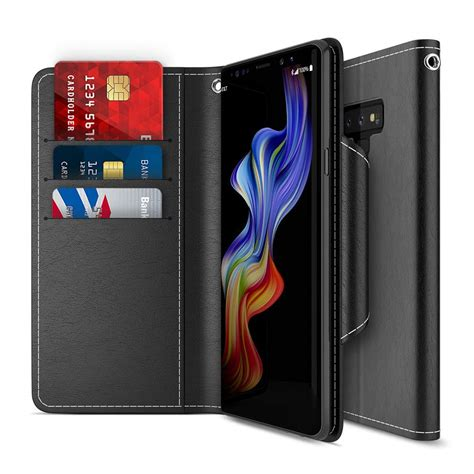 9 Samsung Cases Best Leather Cases For Samsung Galaxy Note 9 Android Central