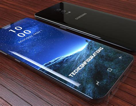 Samsung S9 samsung galaxy s9 release date revealed in leaked report tech style express co uk