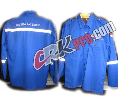 desain kemeja safety pakaian safety baju keselamatan reflective scotlight reflektor