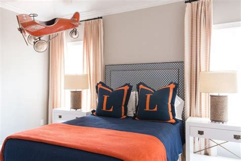 navy blue and orange bedroom best 20 orange boys rooms ideas on pinterest orange