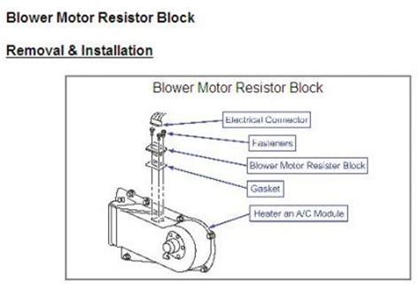 150 ohm resistor buick century 150 ohm resistor buick century 28 images 2000 buick century blower motor resistor location