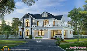House Plans With 2 Bedrooms On First Floor Wonderful House Design Kerala Home Design And Floor Plans