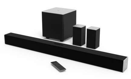 soundbars for tv in 2016 2017 best sound bar for