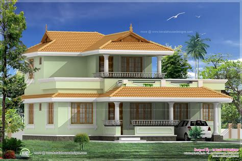 kerala traditional house plans kerala traditional villa house plan february design plans story 2 unusual charvoo