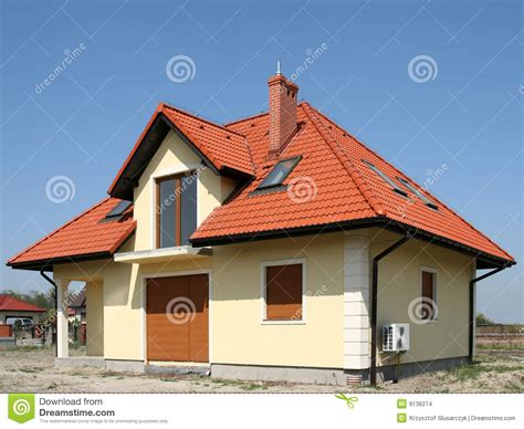 house poland house in poland stock images image 9138274