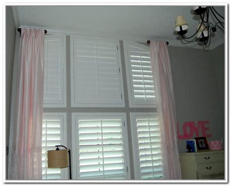 very short curtain rods short curtain rod diy curtain menzilperde net