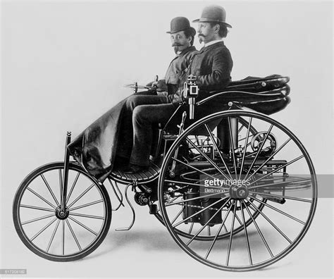 first mercedes benz 1886 image gallery karl benz inventions
