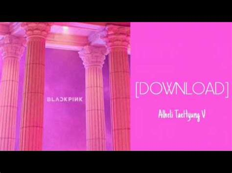 download mp3 blackpink as if download audio blackpink as if it s your last mp3 youtube