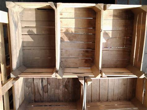 cassette frutta legno vendita cassette legno frutta a merate kijiji annunci di ebay