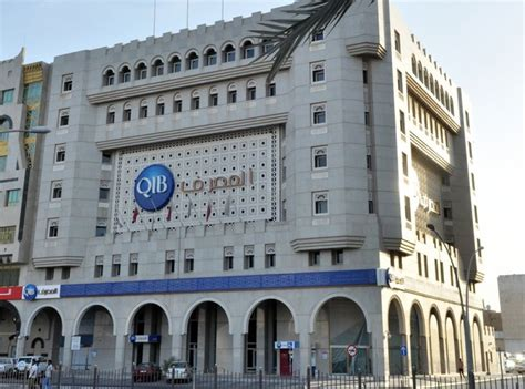 qatar islamic bank qatar islamic bank named six banks to arrange for usd