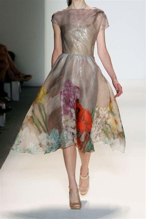 1000 images about organza dress on oscar de