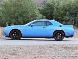 Blue Dodge Challenger Dna 3 Way Camaro Vs Mustang Vs Challenger Ny Daily News