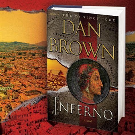 best dan brown books inferno de dan brown ganhar 225 adapta 231 227 o