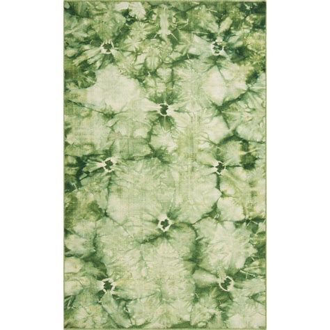 Forest Green Area Rugs Surya Bohemia Forest Green 5 Ft X 8 Ft Indoor Area Rug Bhm1007 58 The Home Depot