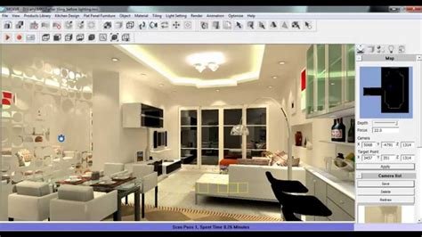 interior design software youtube