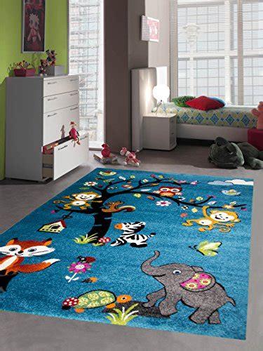kinderzimmer teppich tiere kinderteppich spielteppich kinderzimmer teppich zootiere