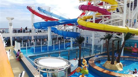 norwegian cruise kids the 5 best cruise lines for families