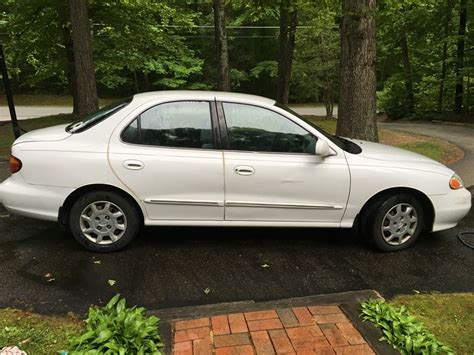 hyundai elantra for sale by owner 2000 hyundai elantra for sale by owner in manassas va 20112