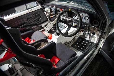Rally Car Interior by Fia Interior Classiccarsdriven