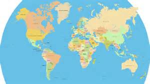 Syria Map World by 404 Not Found