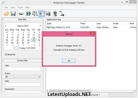Ardamax Keylogger 4 5 Full Version Free Download | ardamax keylogger 4 5 incl crack full version free download