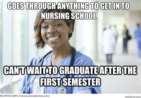 Nursing School Meme - 11 funny nursing humor from tumblr nursebuff