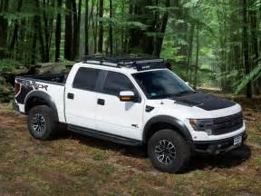 Ford F150 Rack Gobi