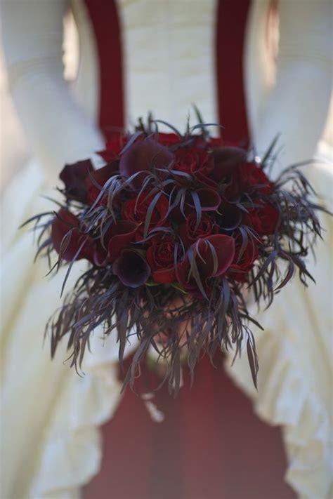 real wedding  australian gothic wedding alice