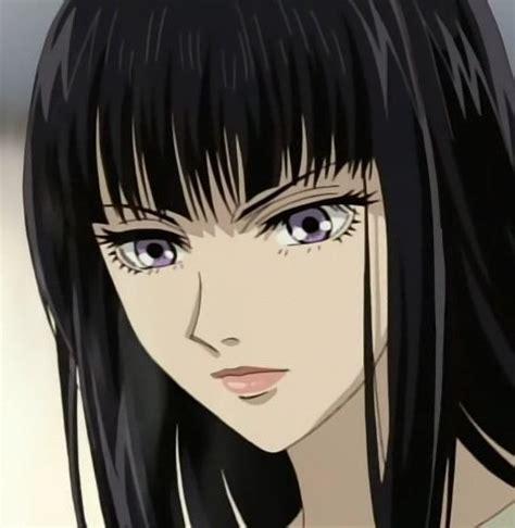 sunako nakahara anime yamato nadeshiko shichi henge and sunako