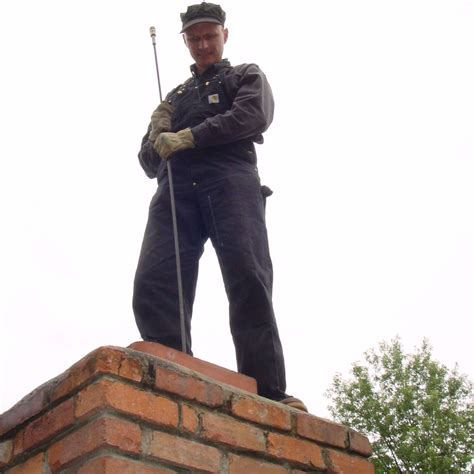 Do You Need To Clean Chimney With Gas Fireplace by Cleaning Your Chimney Chimney Maintenance Chimney Cleaning Methods