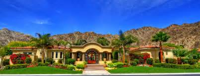 homes for in la quinta ca la quinta ca luxury real estate big winner at humana s pga