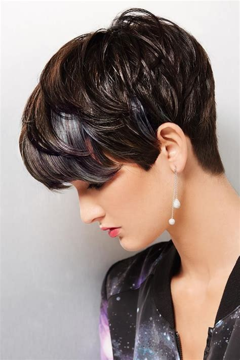 best way to achieve a pixie haircut 331 best images about hair styles for short hair on pinterest