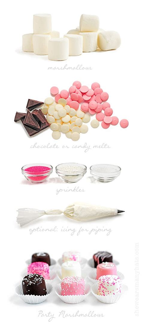 marshmallow for bridal showers best 25 chocolate covered marshmallows ideas on marshmallow crafts
