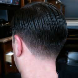 tapered haircut hair mens tapered back haircut photos short hairstyle 2013