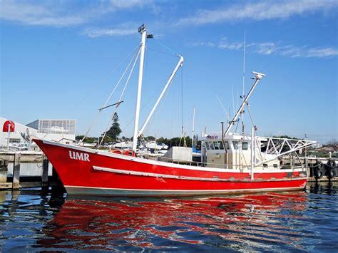 fishing boat australia sale 1983 trawler fishing for sale trade boats australia