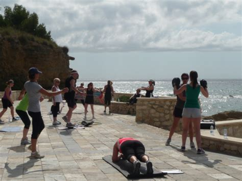Detox Weight Loss Retreat Spain by The Ultimate Healthy In Spain Ideal For Weight
