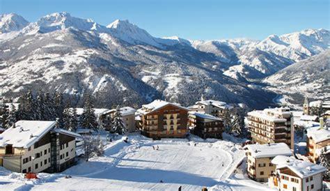 hotel la terrazza salice d ulzio cheap ski holidays sauze d oulx cancellation ski